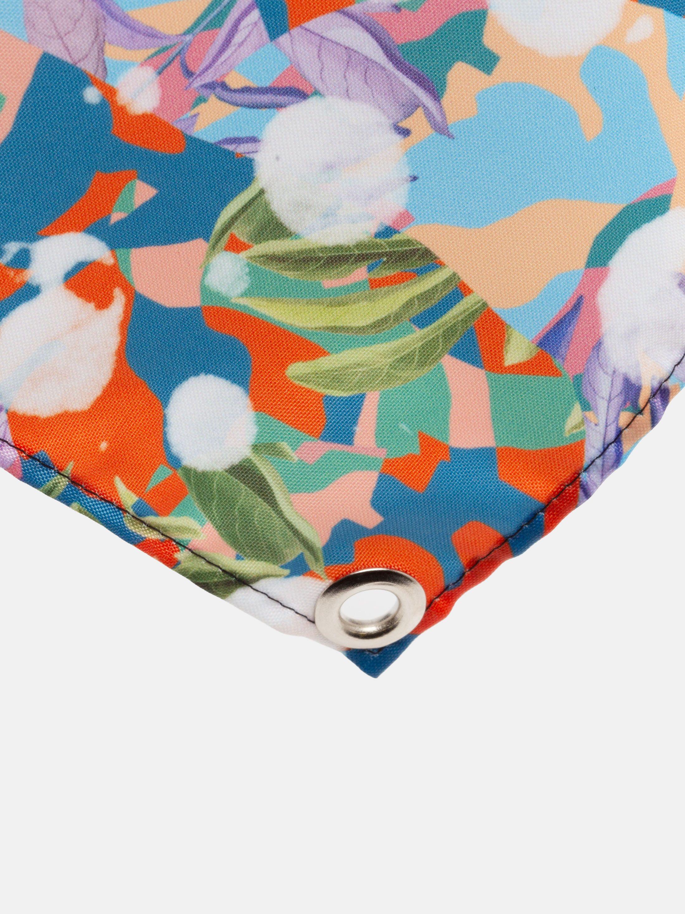 Banner in tessuto personalizzato