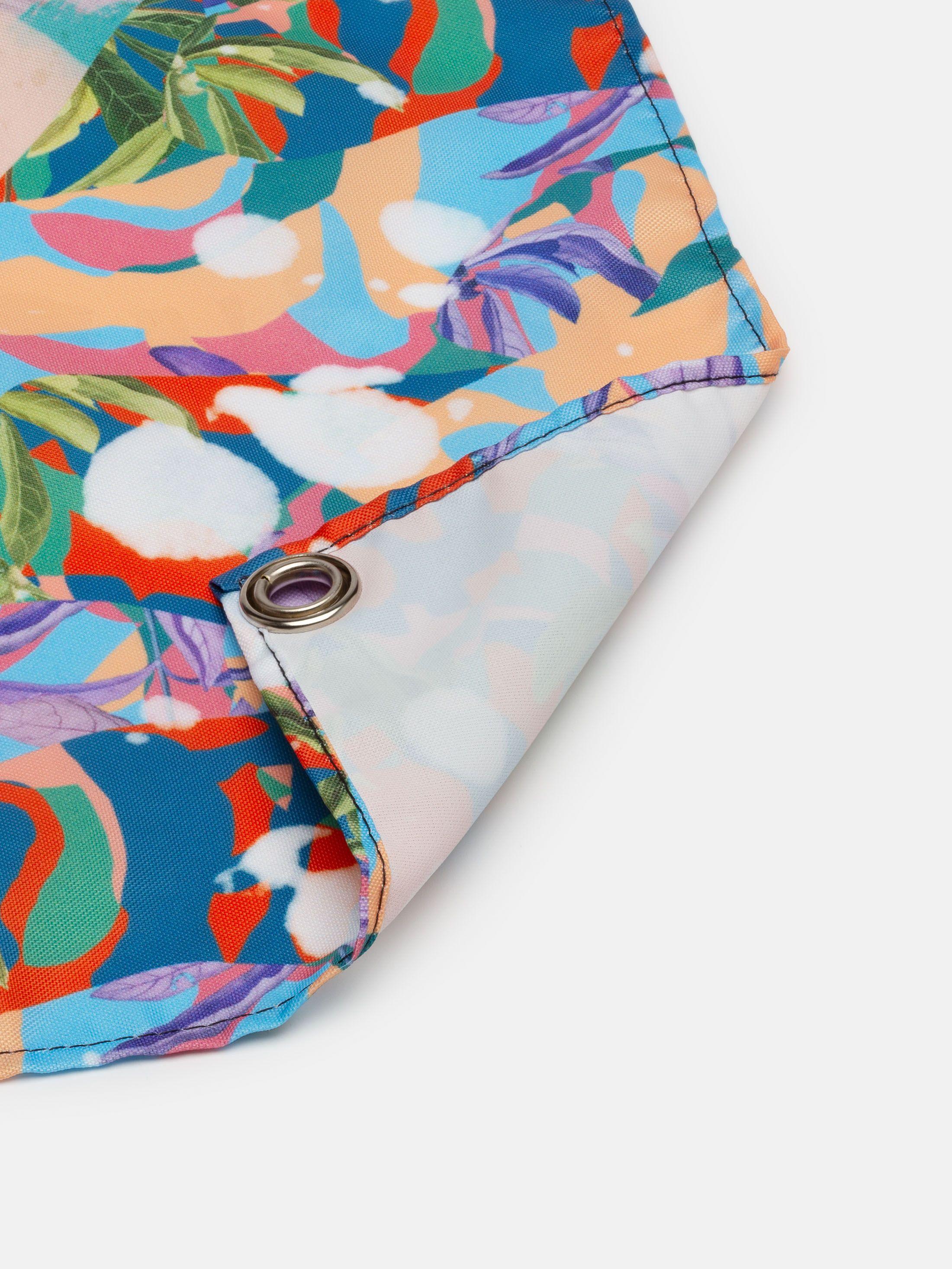 custom fabric banner printing online