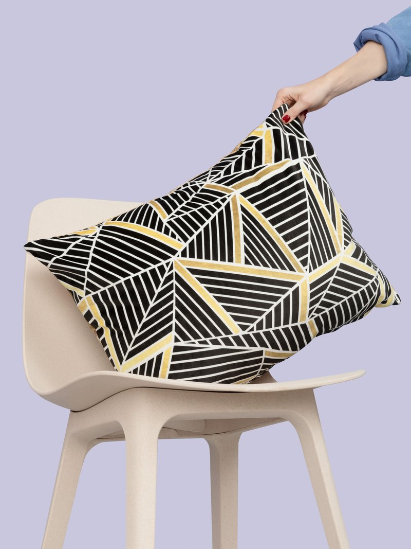 custom made cushion