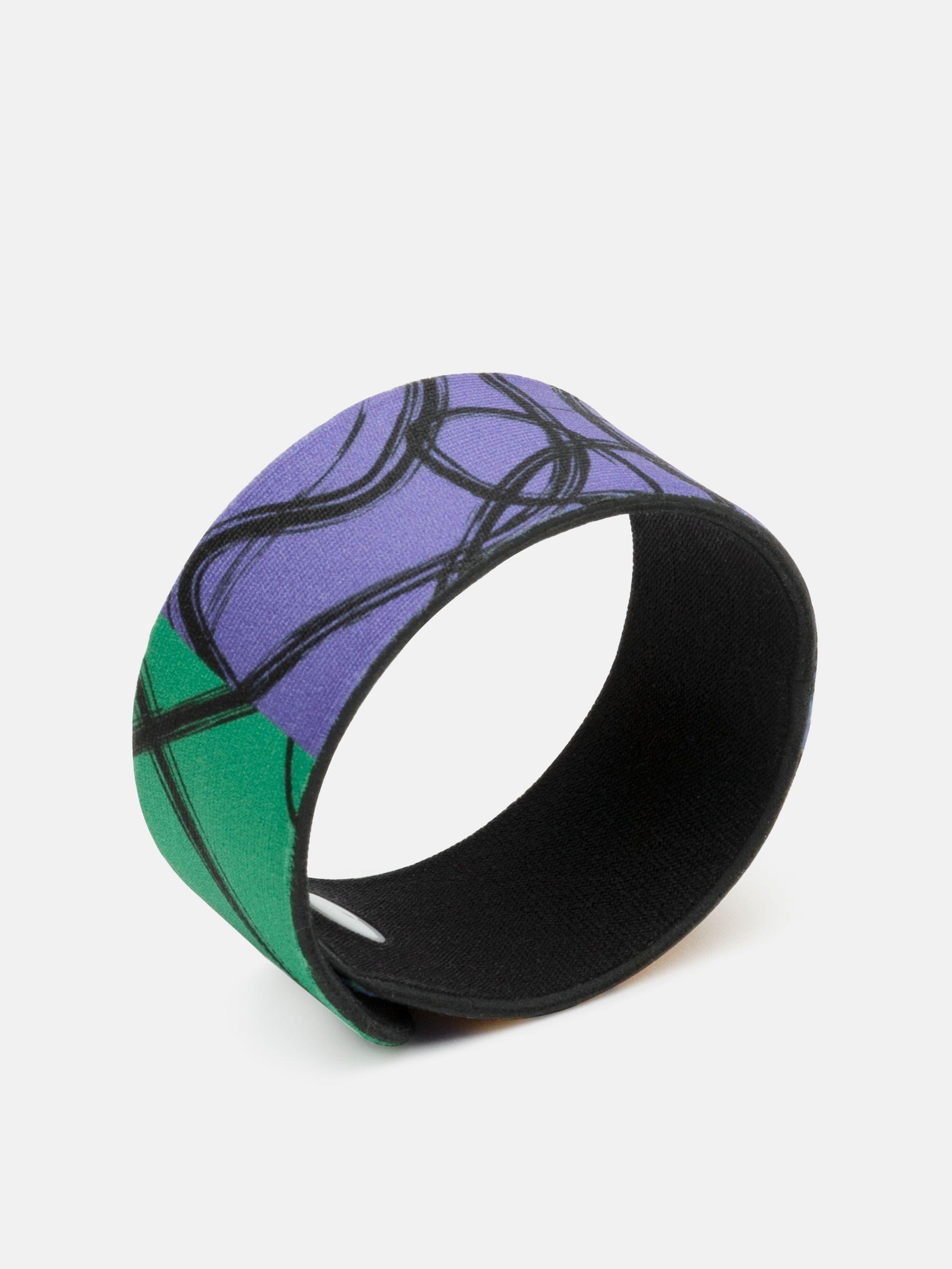 Custom Wristbands Fashion Icon