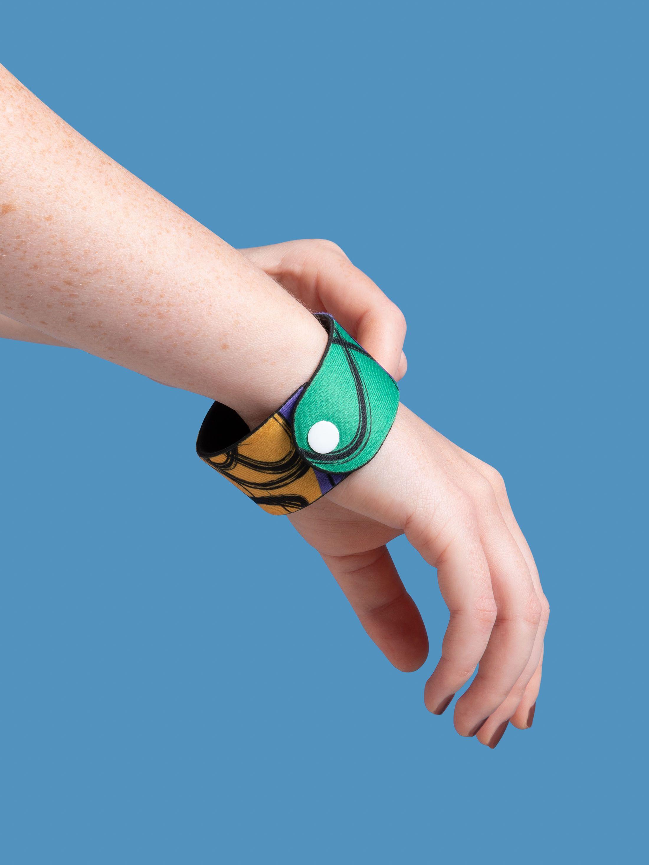 armband designen mit muster