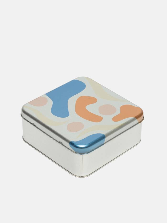 Stülpdeckelbox