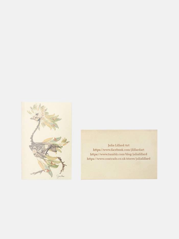 bespoke business card