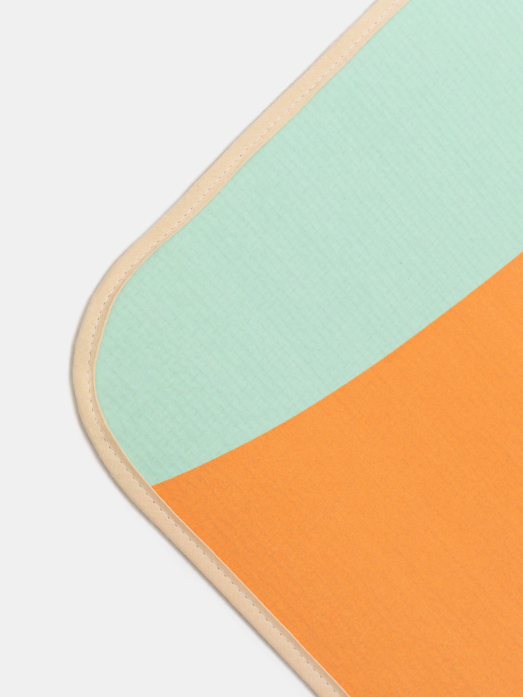 customised yoga mats