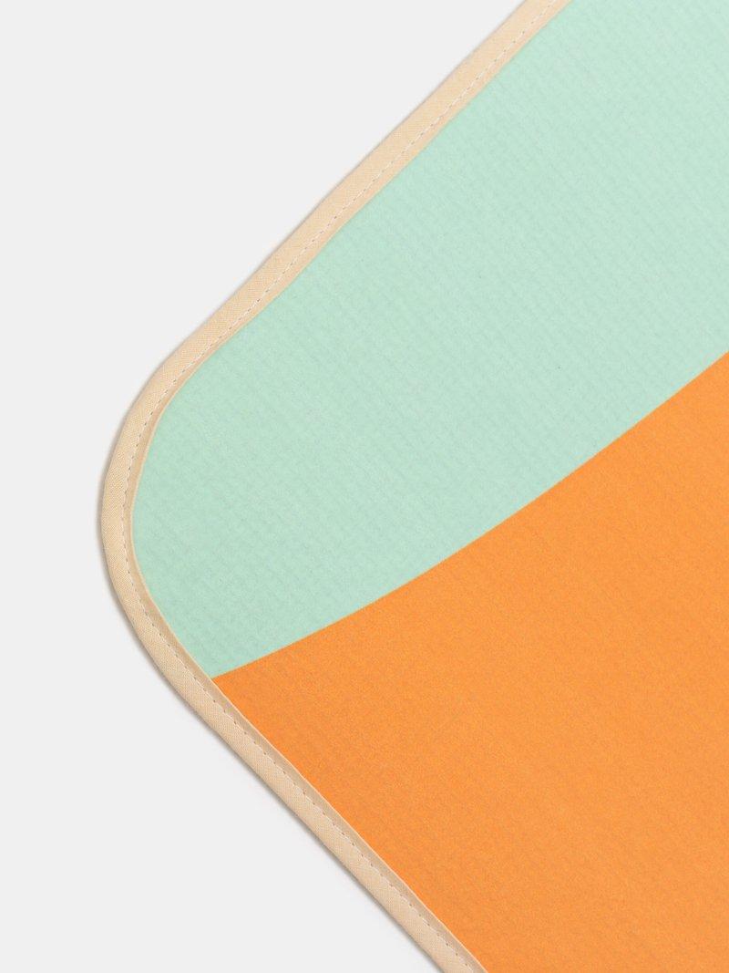 customized yoga mats