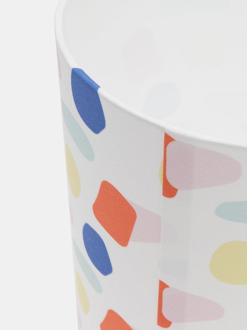 紙ごみ用 オリジナルデザイン プリント ゴミ箱