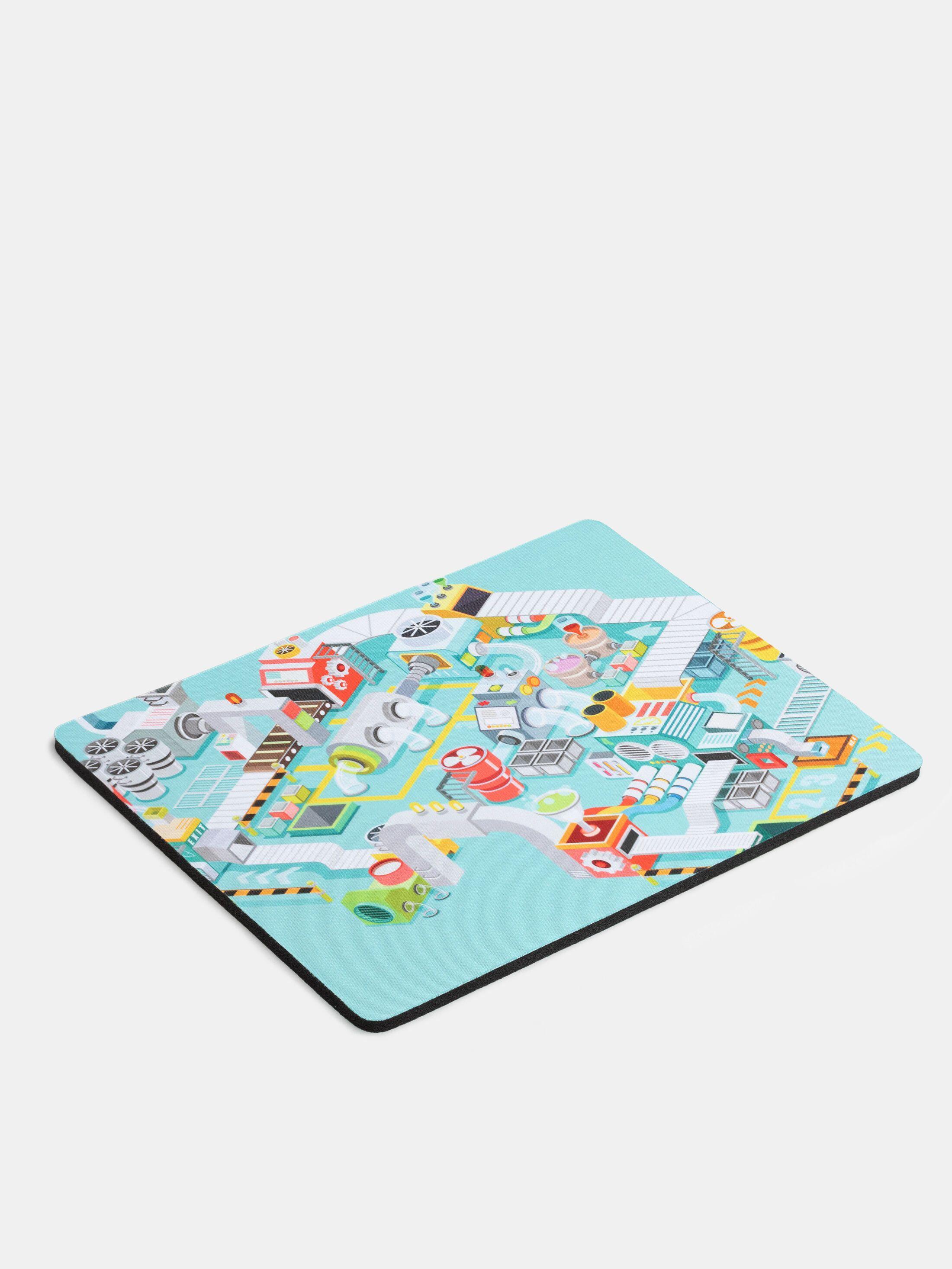 bedrucktes mousepad selber machen