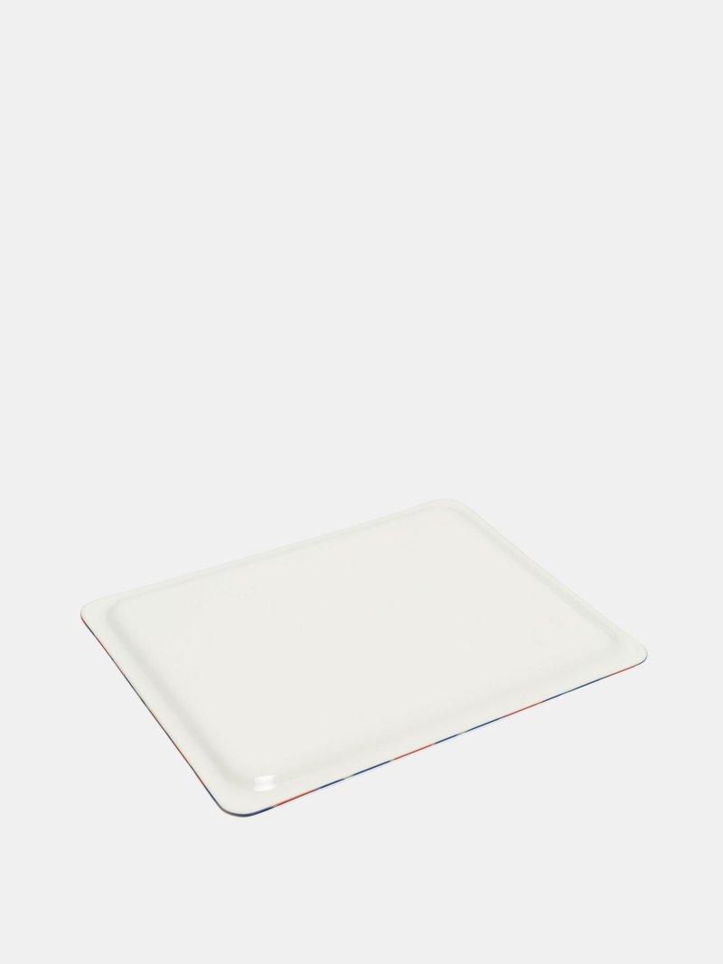 Vassoi Personalizzati in Plastica per cena