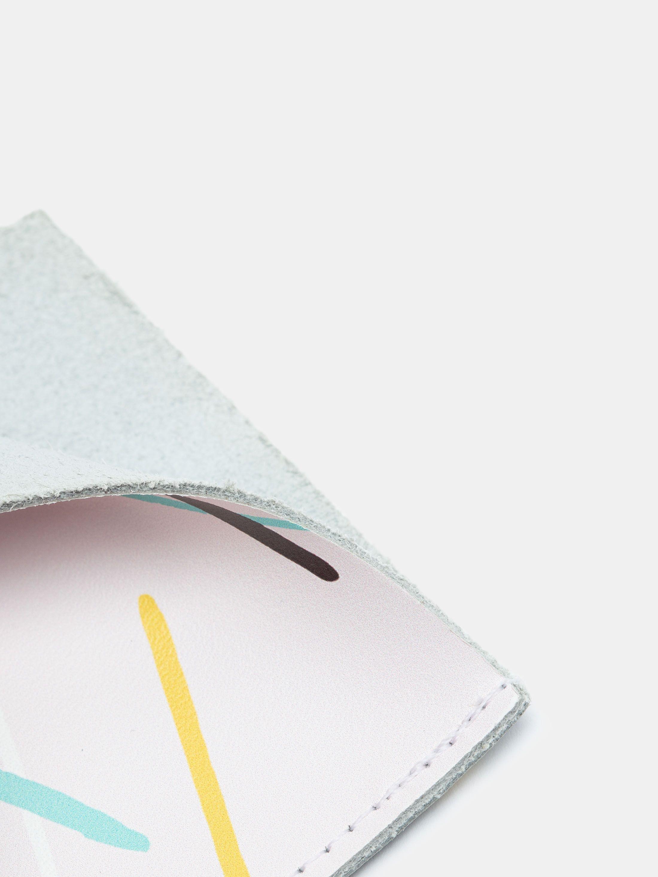 Bespoke Leather iPad Case