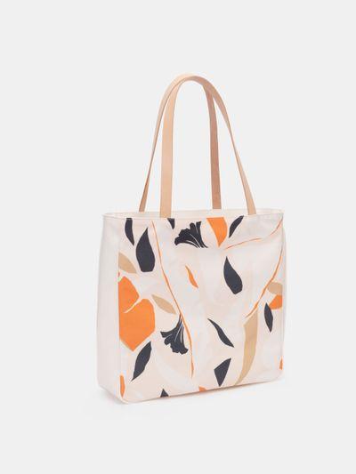 printed shopping bags