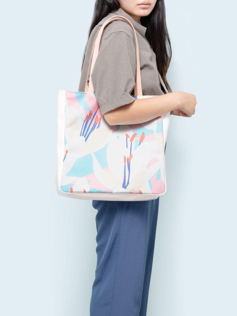 design your own beach bag