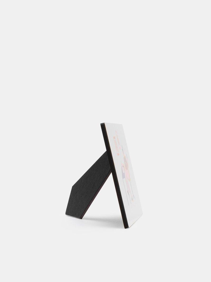 Stampa digitale su cornice in legno