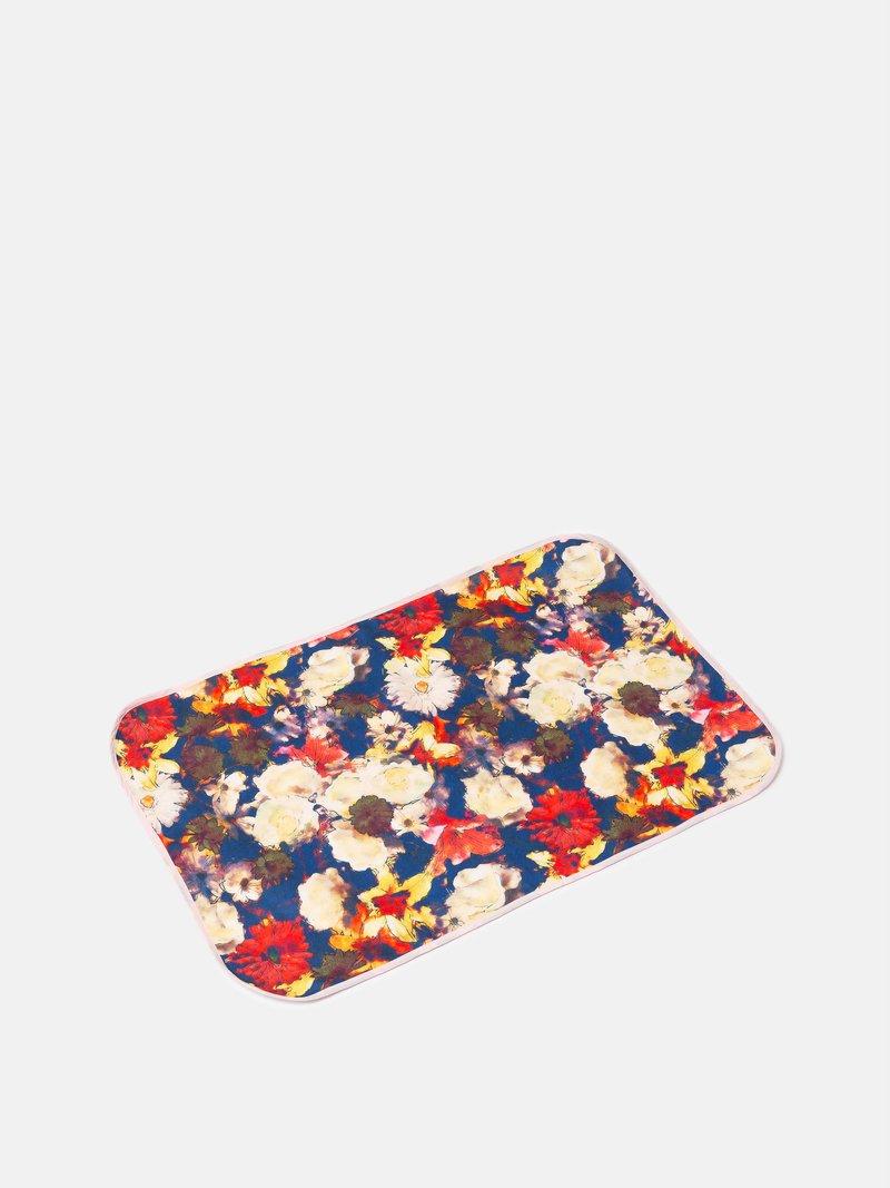 diaper changing mat