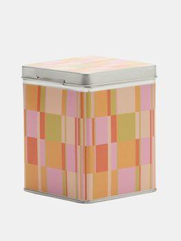 tea storage tins