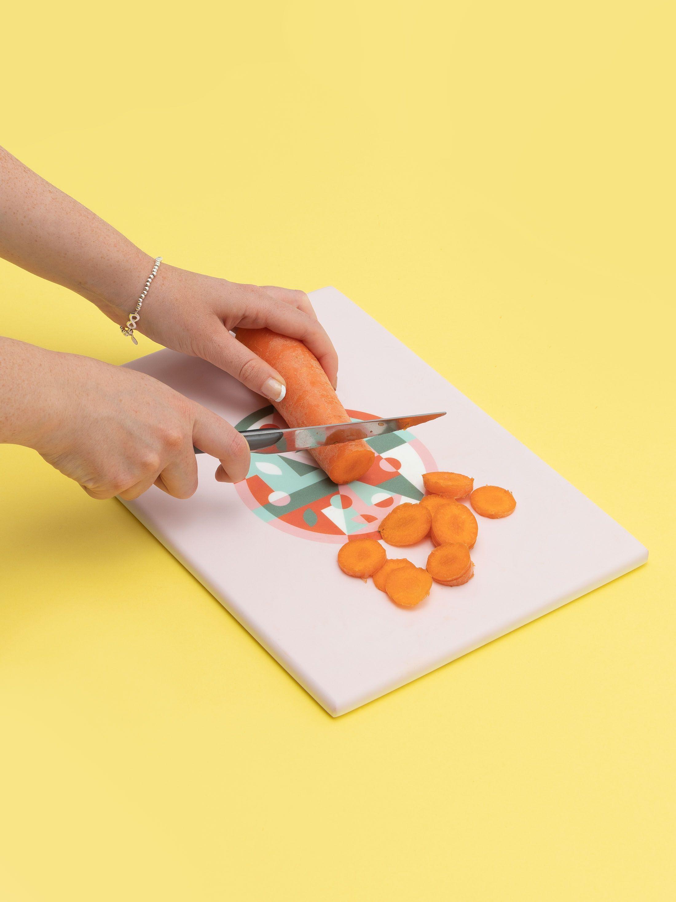 stonemax custom chopping board