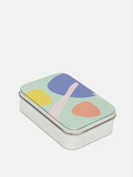 Latta tascabile personalizzata