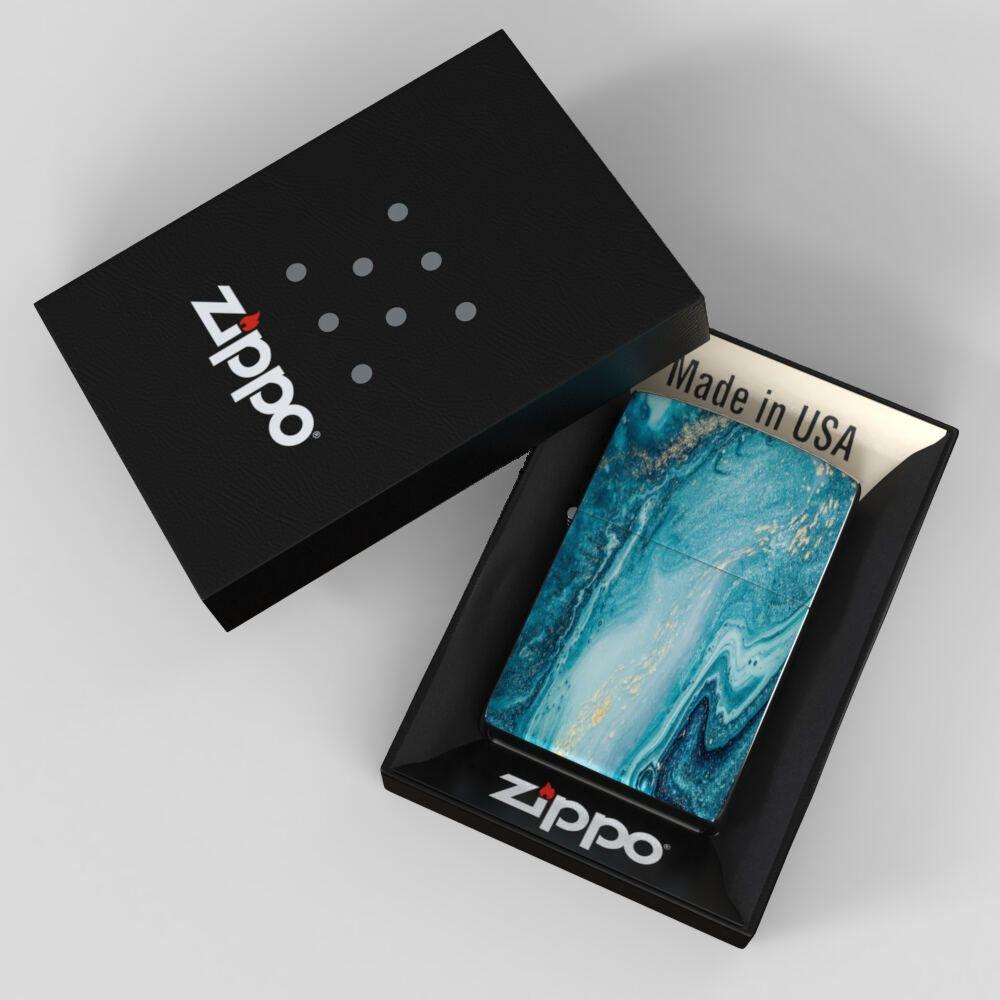 Accendini Zippo® Personalizzati