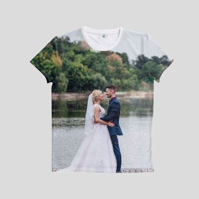 camiseta personalizada impresion fotos