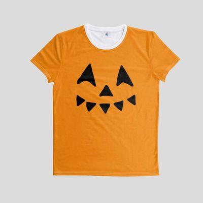 ハロウィンTシャツ