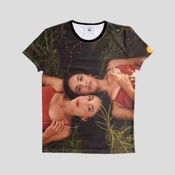 gepersonaliseerd t-shirt