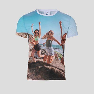 personlig t-shirt