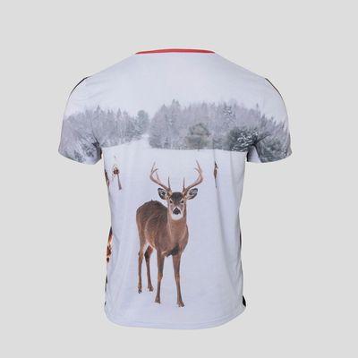 T-Shirt Personalizzate da uomo