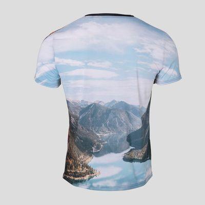 Tshirt basic personalizzata