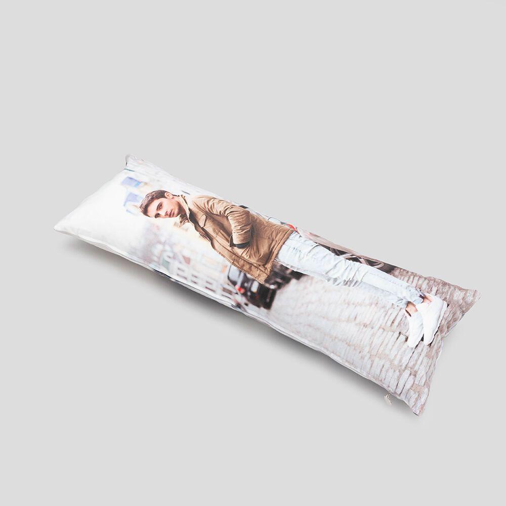 personalized lumbar pillow