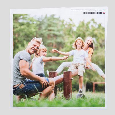 photos on fabric