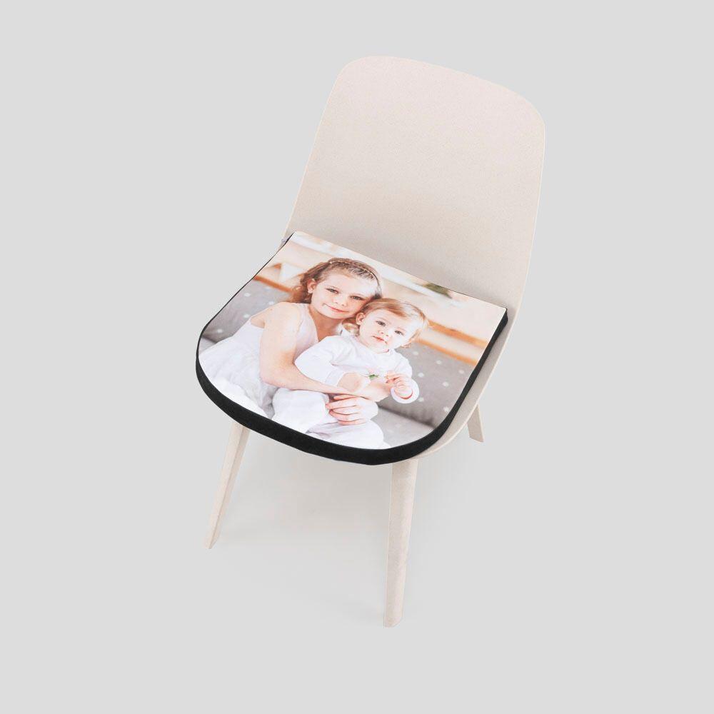 custom seat cushion