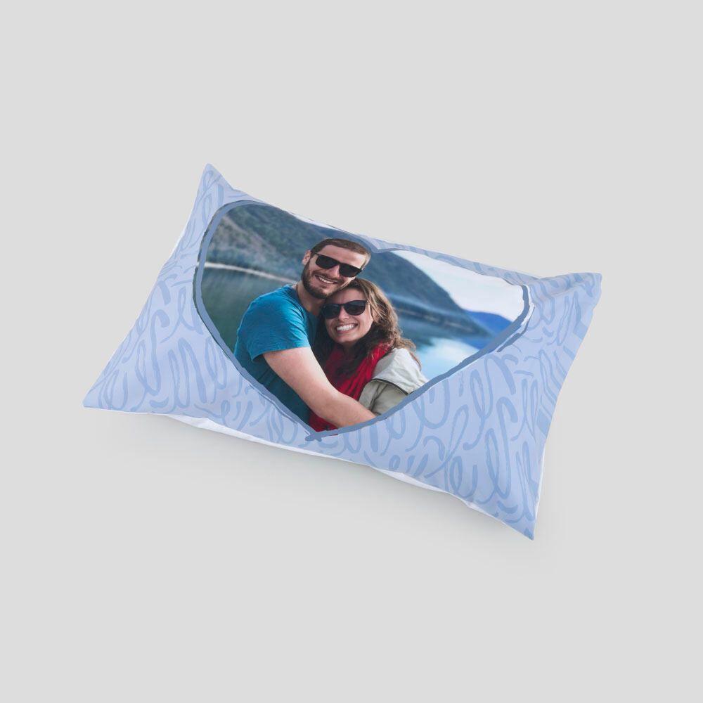 pillow of love