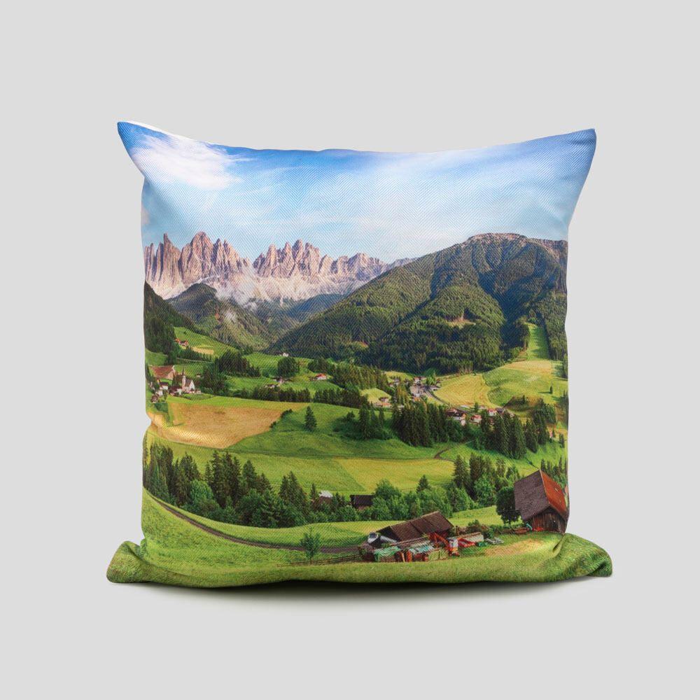 custom down pillows
