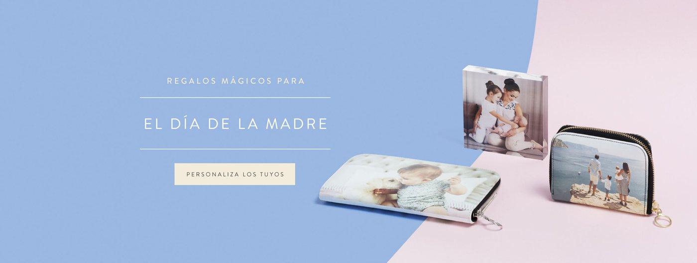Foto Regalos Personalizados para Día de la Madre