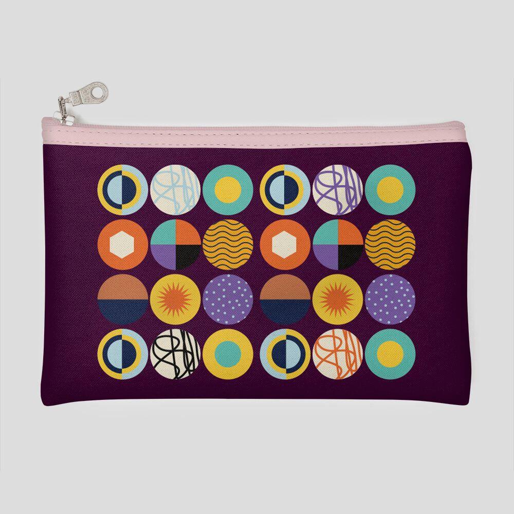 zip top pouch