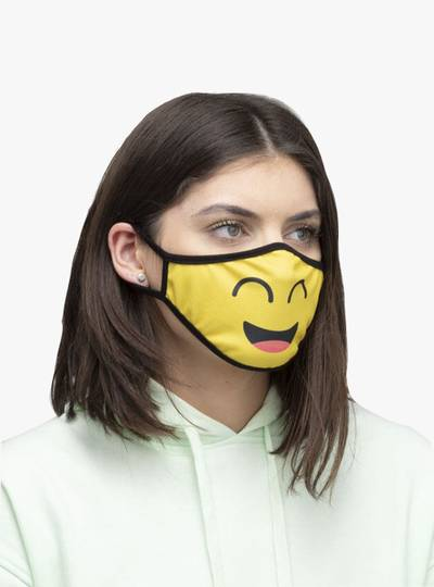 Mascherine Facciali Personalizzate