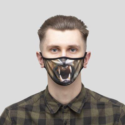 masker met jouw gezicht