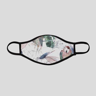 custom face shields