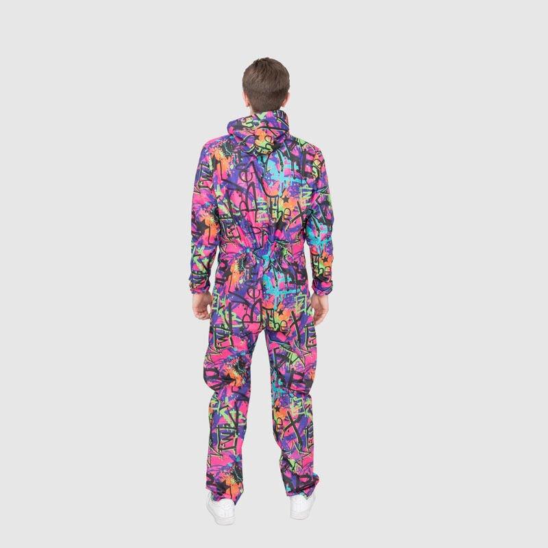traje protector de moda personalizado diseño online