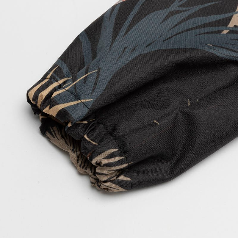 leg opening customized hazmat suit