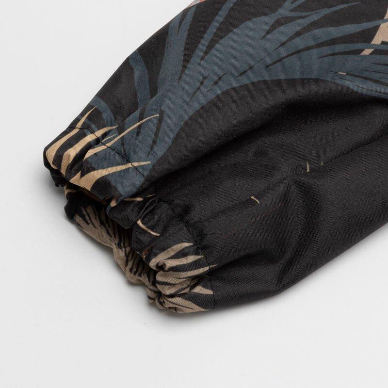 traje protector de moda personalizado puños