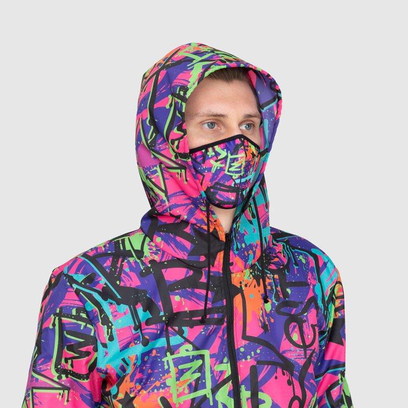 design your own full hazmat suit