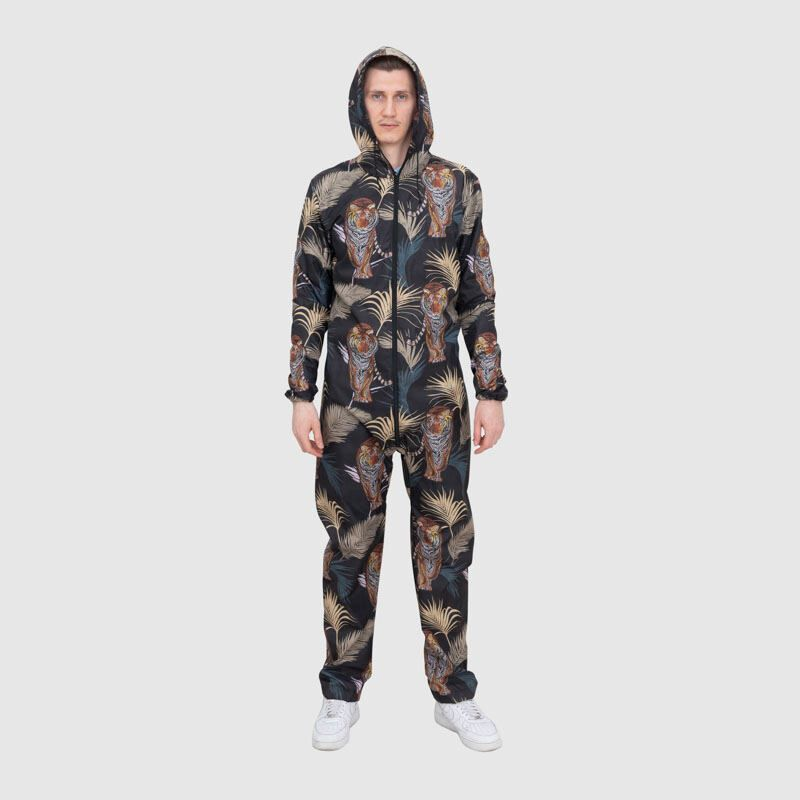 オリジナル ファッション防護服