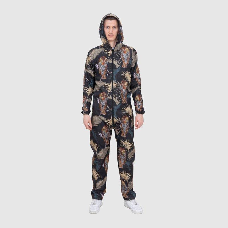 traje protector de moda personalizado