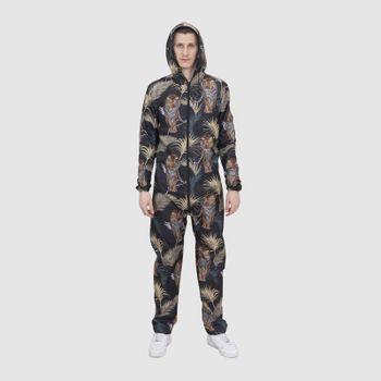 custom hazmat suit