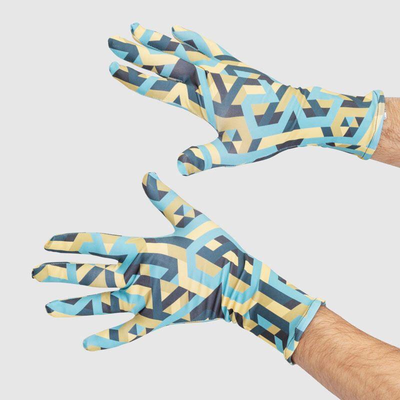 gepersonaliseerde handschoenen