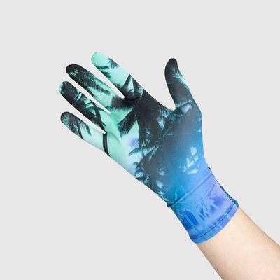 personliga handskar för barn