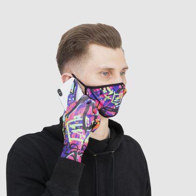 Personalisierte Schutzkleidung für Männer