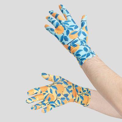 design your own gloves