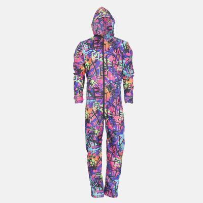 Design your own hazmat suit