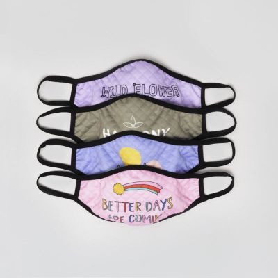 custom mouth masks